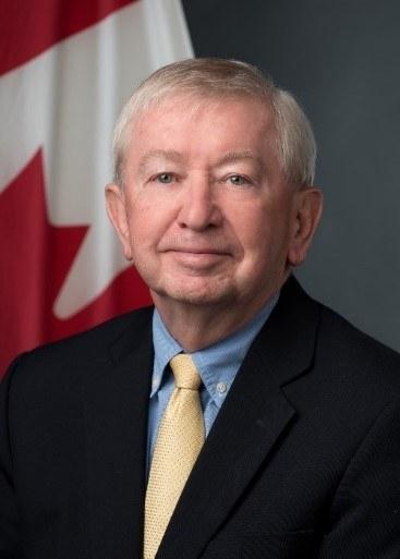 Joe Comartin, Consul General of Canada at Detroit