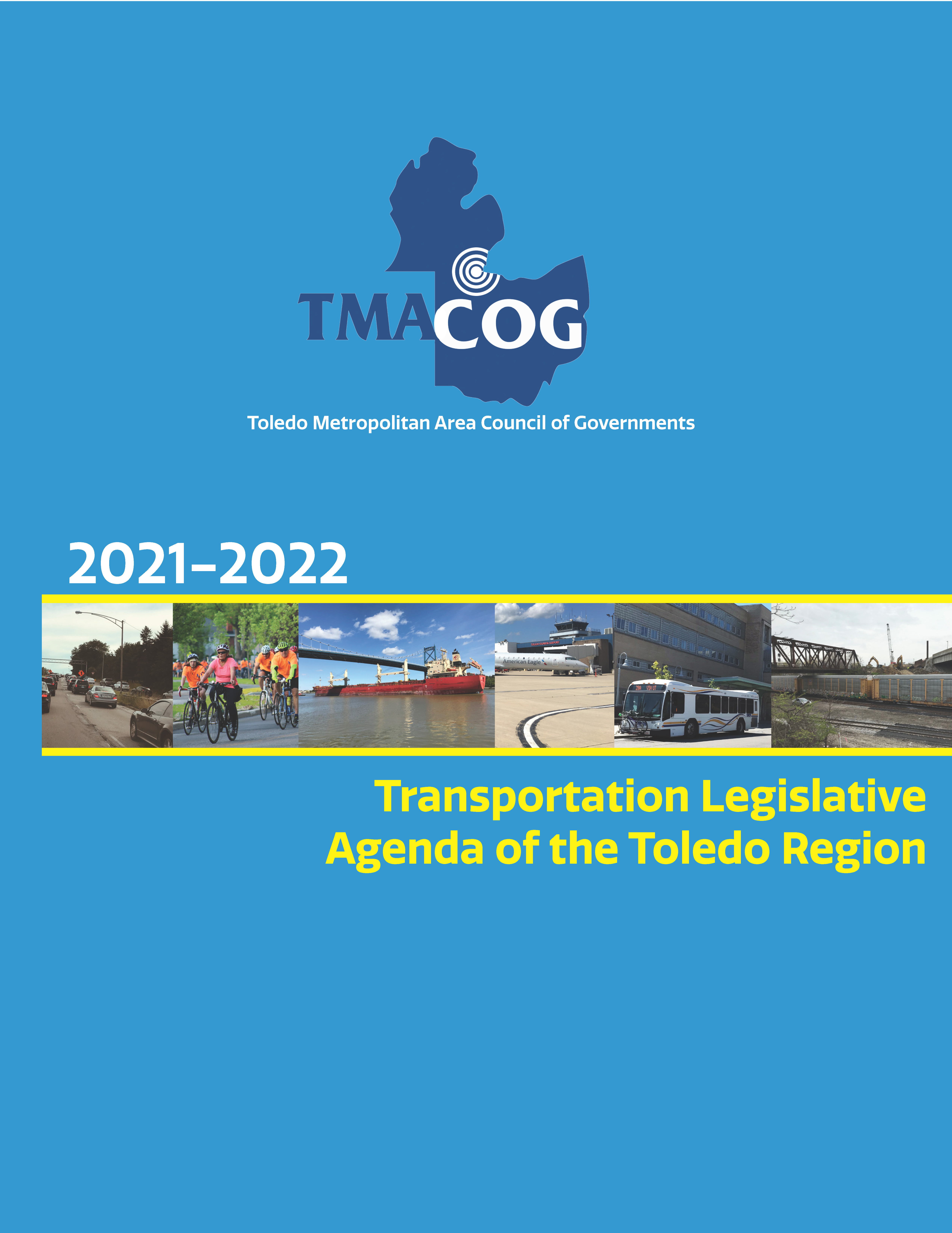2021-2022 Transportation Legislative Agenda